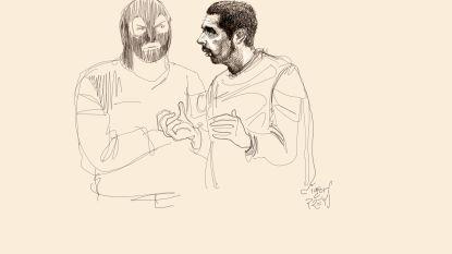 Weeskind met moeizame jeugd en jeugdcrimineel uit Marseille: de levensloop van 2 mannen die terechtstaan voor schietpartij in Joods Museum