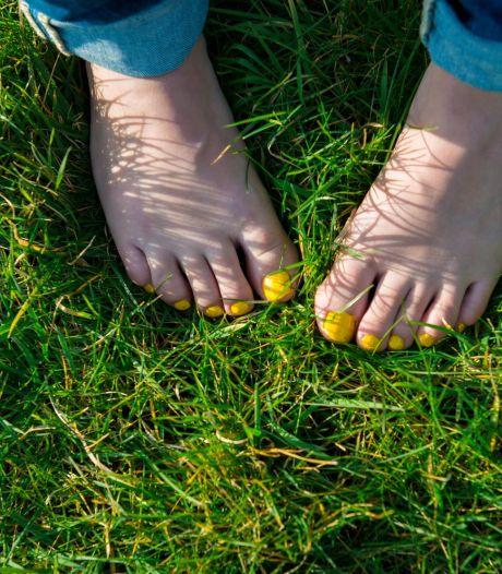 Wie is de man die in Nieuwegein de voeten van een 12-jarig meisje wilde zien?