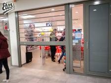 Gewapende overval op Etos in Eindhoven, politie onderzoekt verband met eerdere overval
