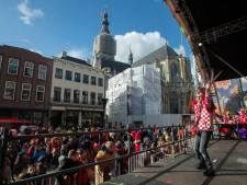 Kielegat Got Talent laat zon stralen op de Grote Markt: 'Zingende dronken student is niet de doelgroep'