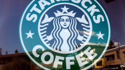 Jonge klant van Starbucks komt om bij achtervolging van dief die met zijn laptop wegloopt