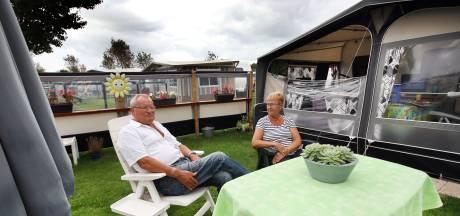 Naaktkampeerders moeten weg van camping Zwartewaal