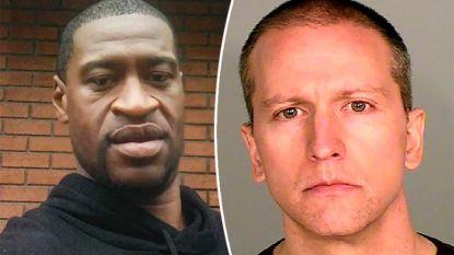 Wie zijn slachtoffer George Floyd en agent Derek Chauvin? Ze werkten ooit allebei voor dezelfde nachtclub