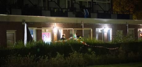 Politie pakt 18-jarige jongen op voor woningoverval aan de Obrechtstraat in Zwolle