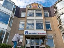 Opnieuw corona in dit voorjaar zwaar getroffen verzorgingshuis in Heerde: Twee bewoners besmet