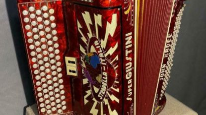 """Ter Linde haalt zelfspelende accordeons in huis: """"Bewoners houden van accordeonmuziek, maar accordeonspelers mogen niet meer binnen"""""""