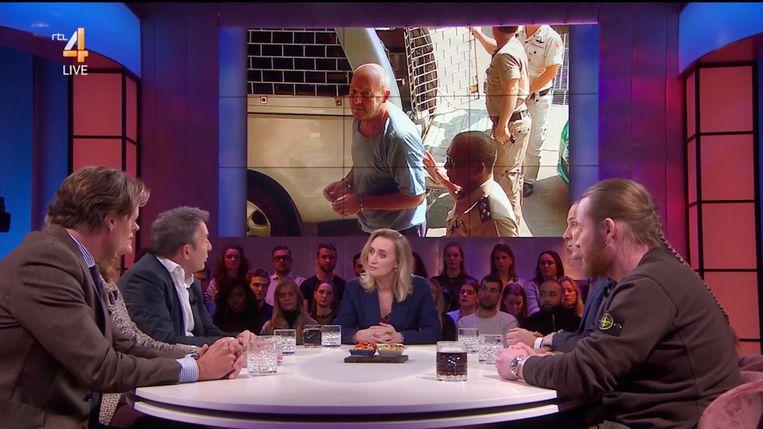 Jinek, RTL 4. Beeld