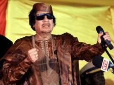 Doodstraf voor 45 mensen in Libië wegens rol in opstand