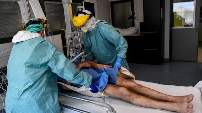 Sint-Trudo Ziekenhuis sluit vierde COVID-afdeling en bufferzone