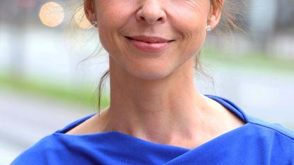 Francesca Vanthielen naar Kanaal Z