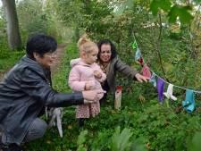Kabouterbos in Dreischor maakt mensen blij