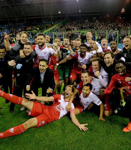 FC Utrecht woensdag voor het eerst in de koker voor Europa League