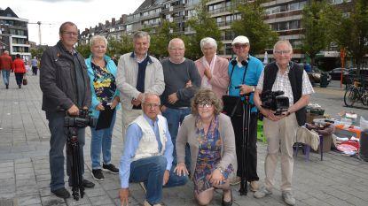 Ninovieter filmt op verschillende locaties in stad voor kortfilm 'Joske'