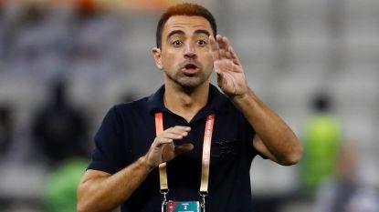 """Xavi herhaalt straks terug te keren naar FC Barcelona als trainer: """"Ze hebben alleen een topaanvaller nodig"""""""