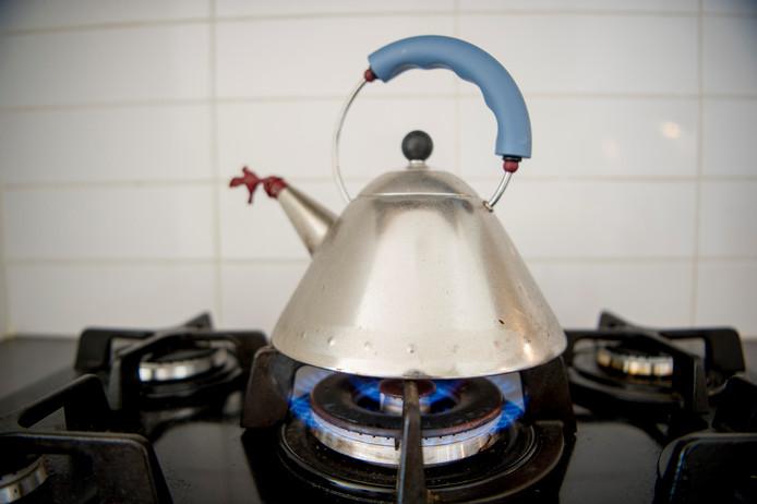 Het gas wordt duurder en Berg en Dal wil aardgasloos worden om aan de klimaatdoelstellingen te voldoen.   Archieffoto Robin Utrecht