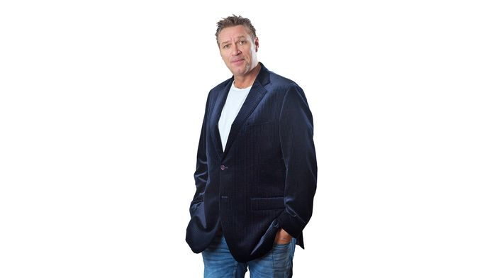 """Er dreigen veel huizen leeg komen te staan doordat expats huiswaarts gaan. Wat nou als er veel te veel huizen worden gebouwd de komende vijftig jaar, denkt Jacob Snijders. ,,Een terechte vraag"""", vindt Sjaak."""