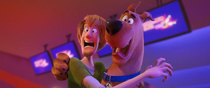 In dit eerste volledig geanimeerde Scooby-Doo-avontuur voor de bioscoop stuit Mystery Inc. op het grootste mysterie uit hun carrière.
