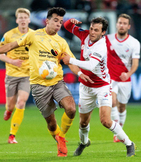 LIVE | FC Utrecht neemt direct na rust het initiatief