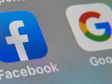 """Une loi pour contraindre Facebook et Google à rémunérer les médias? """"Le monde regarde ce qui se passe en Australie"""""""