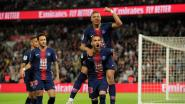 Grandioze Mbappé geeft titel PSG extra glans: wonderspits schrijft met hattrick geschiedenis tegen ex-club Monaco