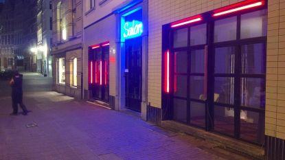 Walletjes liggen even in Antwerpen