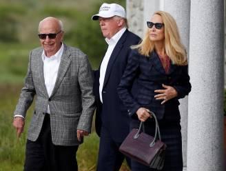 Mediatycoon Murdoch trok handen af van Trump: 'huiszender' Fox News plots stuk kritischer