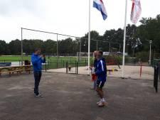 Elbers maakt eerste meters in Wijthmen: 'Keuze was snel gemaakt'
