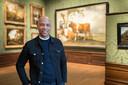 Humberto Tan wordt voor één dag gastdirecteur van het Mauritshuis