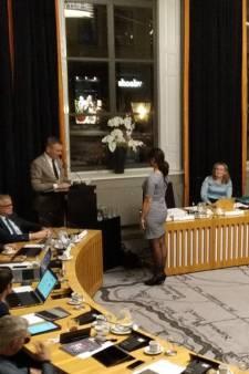 Elke Meyers voor D66 in gemeenteraad Zaltbommel