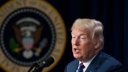 """""""VS zullen importheffing op staal en aluminium voor EU aankondigen"""""""
