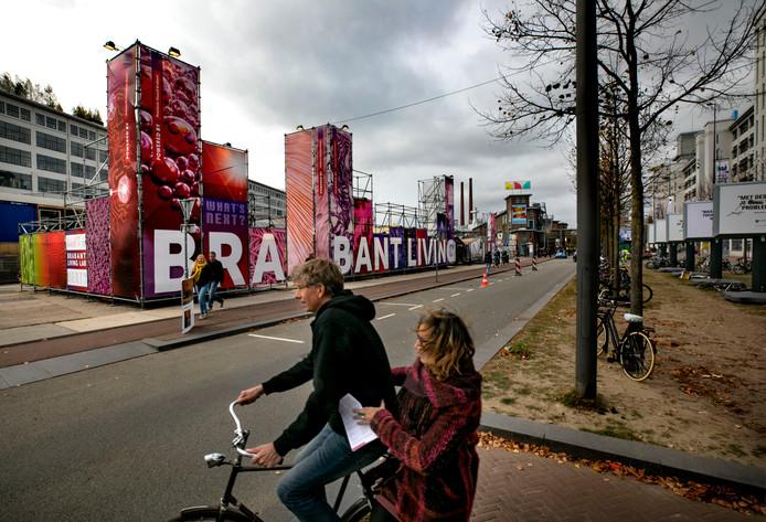 DDW in Eindhoven