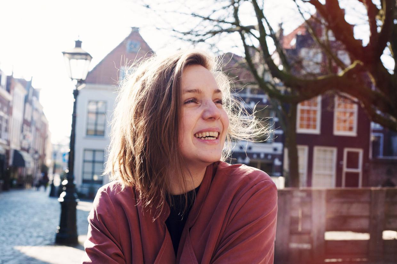 Elise 't Hart: 'Niet voor niets luidt het spreekwoord: 'zoals het klokje thuis tikt, tikt het nergens.'