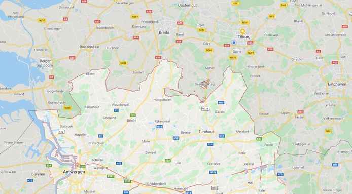 Code Oranje Voor Provincie Antwerpen Wat Betekent Dat Voor Brabant Brabant Bd Nl