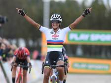 Zeges voor Alvarado en Iserbyt in Superprestige