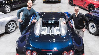 Tom Boonen gaat exclusieve auto's verkopen: als 't maar snel gaat voor Tornado Tom