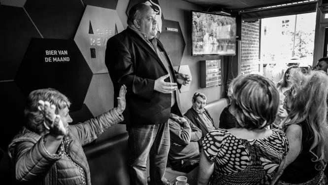 HLN wint Belfius persprijs voor beste foto met reportage van Bart Leye over Forza Ninove