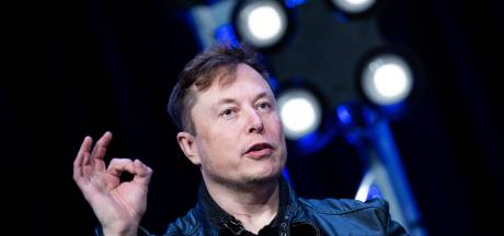 Elon Musk contraint de changer le prénom improbable de son bébé