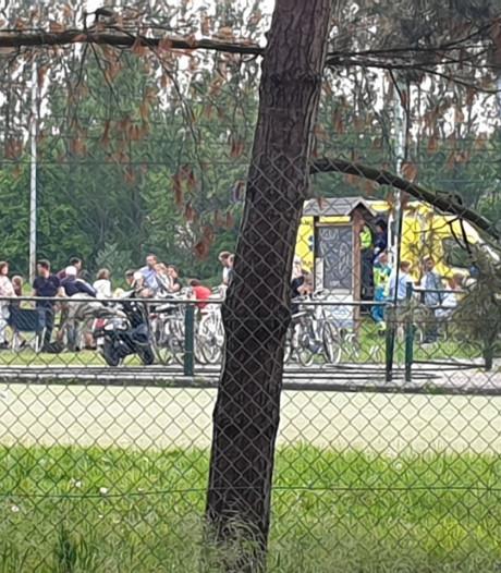Elektrocutie: 14 Vlaamse hockeyers gewond tijdens kampioensfeest
