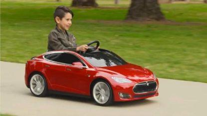 Met mini-Tesla naar het onderzoek