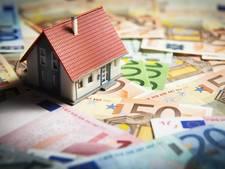 Pensioenfondsen steken graag extra geld in hypotheekmarkt