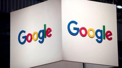 Recordboete voor Google in Frankrijk voor overtreden GDPR-wetgeving