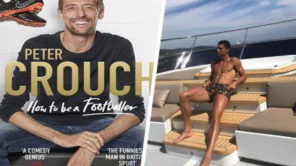 Gewezen Liverpool-ster met heerlijke anekdotes over naakte Ronaldo, tatoeages en het moment in zijn Aston Martin dat zijn leven veranderde