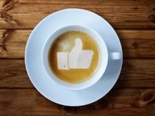 Koffiedrinkers opgelet: koffie verlaagt gezondheidsrisico's