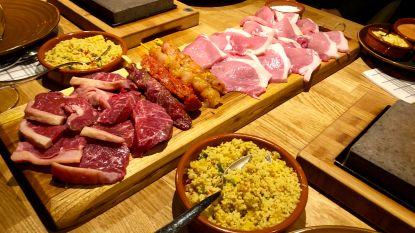 Restaurantrecensie Kwadraat - Stonefood ****