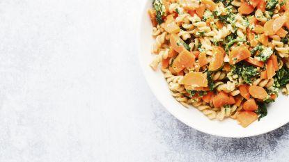 Ontdek waar je gerechten kan afhalen of laten thuisbezorgen in Bilzen