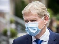 Minister Van Rijn: Honderden euro's hogere zorgpremie 'gaat niet gebeuren'