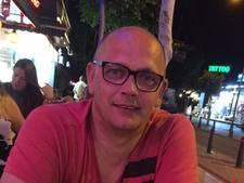 Rudy Blaauw (47) uit Cuijk ruim een week vermist