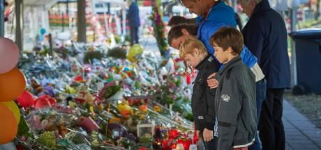 Familie begeleidster (32) spoordrama Oss dankbaar: 'Hartverwarmende reacties helpen ons'