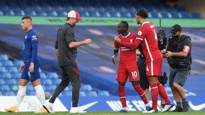 Kampioen Liverpool wint topper bij Chelsea (0-2), Christensen en vooral Kepa zullen slecht slapen