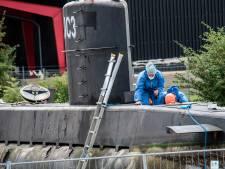 'Duikbootkiller' Peter Madsen hoort vandaag vonnis in moordzaak Wall